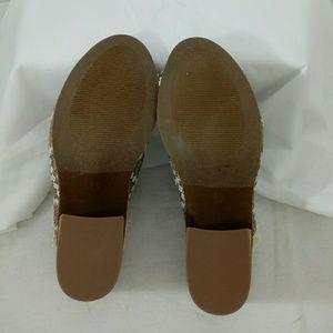 London Rag Shoes - London Rag Maya Mules